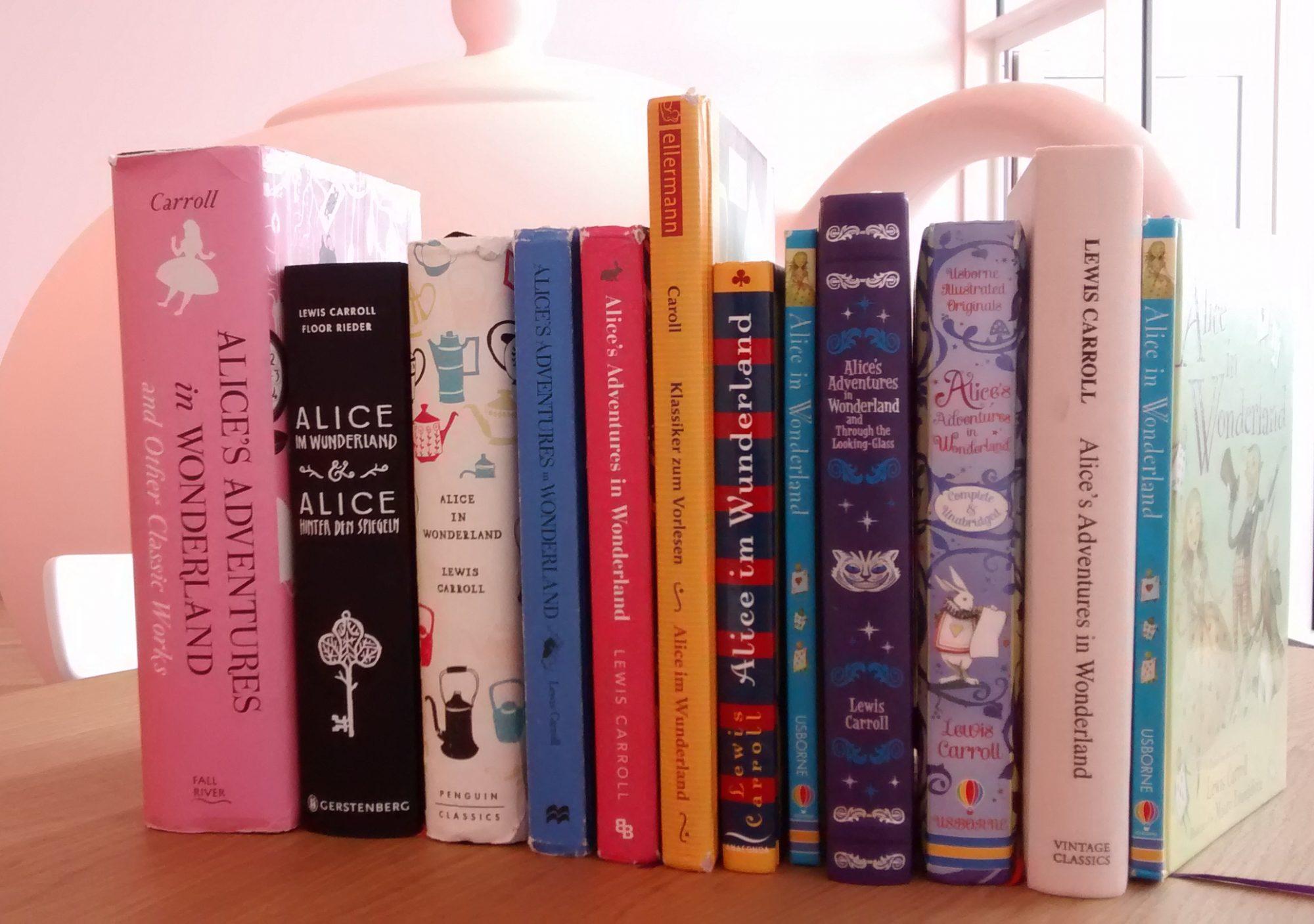 One's Shelf!